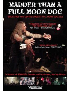 Madder Than a Full Moon Dog
