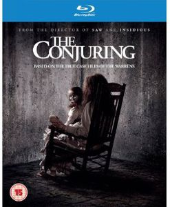 Conjuring [Import]