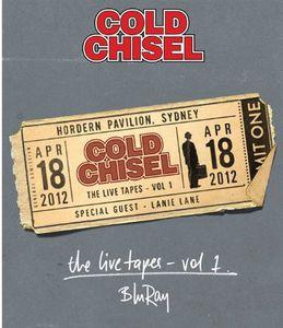 Live Tapes: Hordern Pavilion April 18 2012 1 [Import]