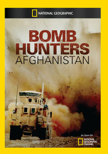 Bomb Hunters: Afghanistan