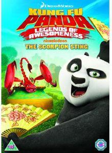 Kung Fu Panda: Legends of Awesomeness: Scorpio [Import]