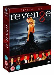 Revenge: Season 1-2 [Import]