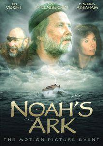 Noah's Ark , Jon Voight