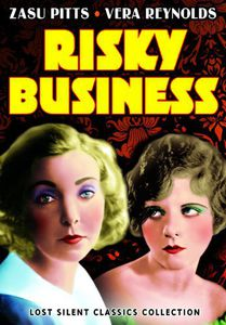 Risky Business (Silent)