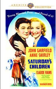 Saturday's Children