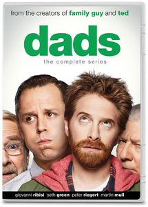 Dads: The Complete Series , Martin Mull