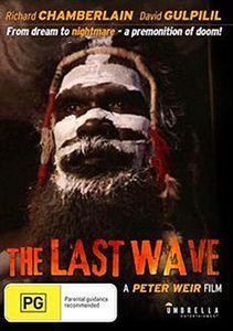 Last Wave [Import]