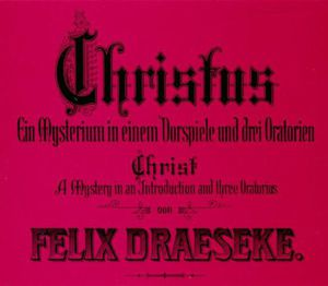 Christus-Mysterium