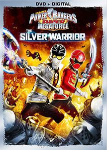 Power Rangers Super Megaforce - The Silver Warrior