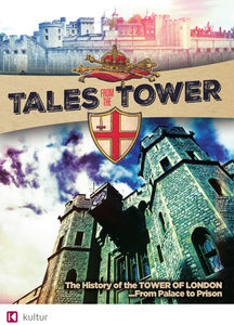 Tales From the Tower: History of the Tower of
