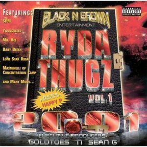Black & Brown Ryda Thugz [Explicit Content]