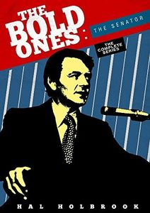 The Bold Ones - The Senator: The Complete Series