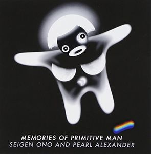 Memories of Primitive Man (Original Soundtrack) [Import]