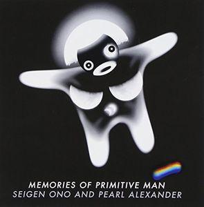 Memories of Primitive Man (Original Soundtrack) [Import]