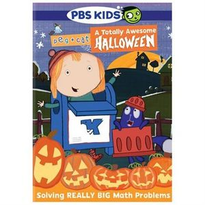 Peg + Cat: A Totally Awesome Halloween