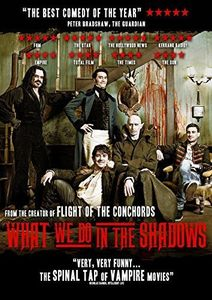 What We Do in the Shadows [Import]
