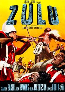 Zulu , Stanley Baker