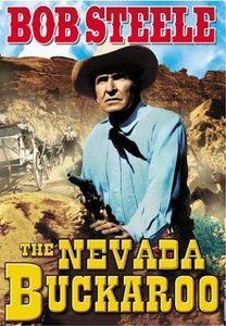 The Nevada Buckaroo