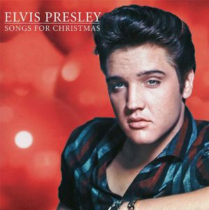 Songs for Christmas [Import] , Elvis Presley