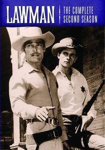 Lawman: The Complete Second Season , John Russell