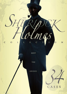 The Sherlock Holmes Collection: Volume 1 , Christopher Lee