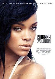 Rihanna - Evolution