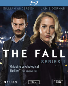 The Fall: Series 1