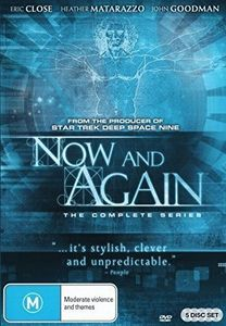 Now and Again: The Complete Series [Import]