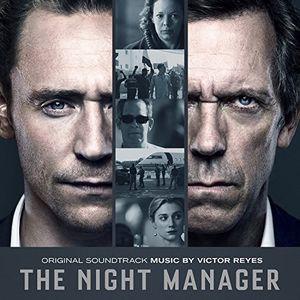 The Night Manager (Original Soundtrack) [Import]