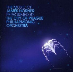 The Music of James Horner (Original Soundtrack)