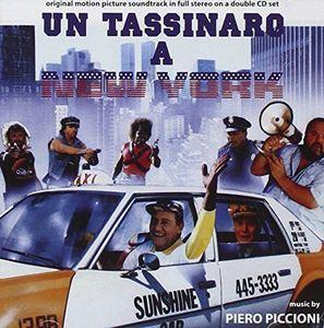 Un Tassinaro A New York /  Una Botta Di Vita (Original Soundtrack) [Import]