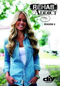 Rehab Addict: Season 2