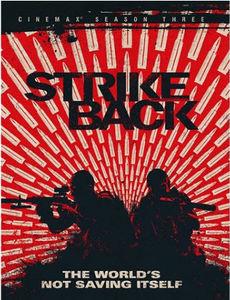 Strike Back: Season 3