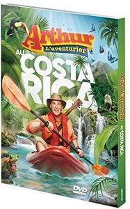 Arthur L'Aventurier Au Costa Rica [Import]