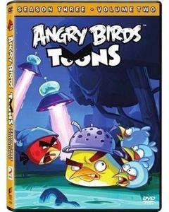 Angry Birds Toons: Season 3 Volume 2