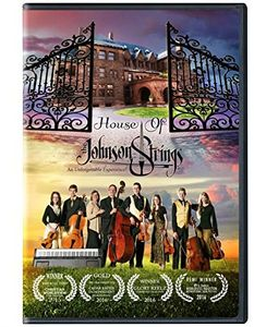 House of the Johnson Strings