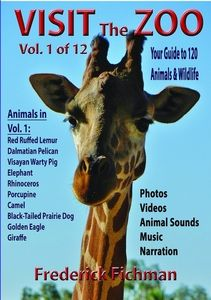 Visit the Zoo: Volume 1