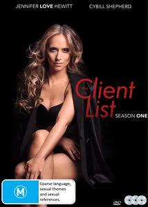 Client List: Season 1 [Import]