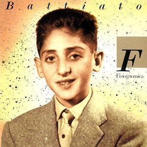 Fisiognomica [Import] , Franco Battiato