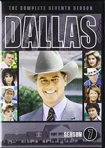 Dallas: The Complete Seventh Season