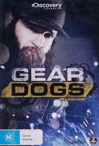 Gear Dogs: Season 1 [Import]