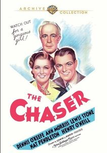 The Chaser , Dennis O'Keefe
