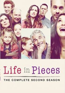 Life In Pieces: The Complete Second Season