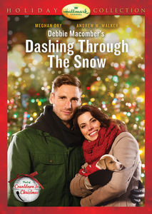 Debbie Macomber's Dashing Through the Snow , Meghan Ory