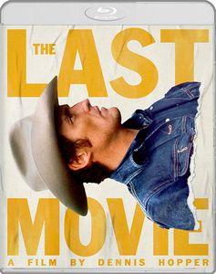 The Last Movie , Dennis Hopper
