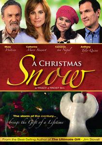A Christmas Snow , Muse Watson