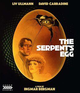 The Serpent's Egg , Liv Ullmann