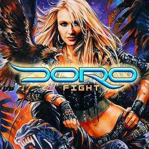 Fight , Doro