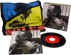 Miles Runs The Voodoo Down /  In A Silent Way [Import] , Miles Davis