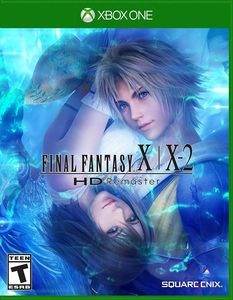 Final Fantasy XX-2 HD Remaster for Xbox One